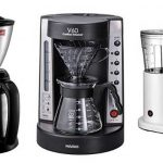 単機能コーヒーメーカー