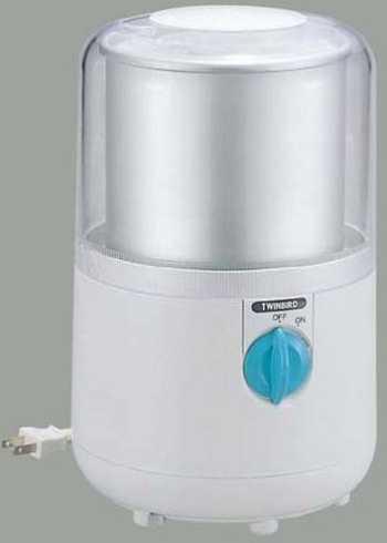 TWINBIRD 電動アイスクリームメーカー KI-4665