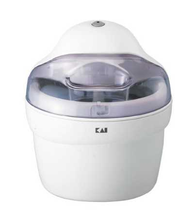 貝印 アイスクリームメーカー DL-0272