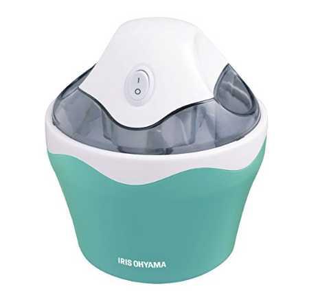 アイリスオーヤマ アイスクリームメーカー ICM01