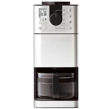 無印良品 豆から挽けるコーヒーメーカー MJ-CM1
