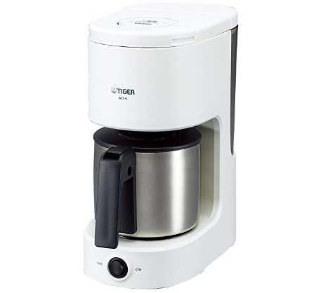 タイガー コーヒーメーカー ACC-S060