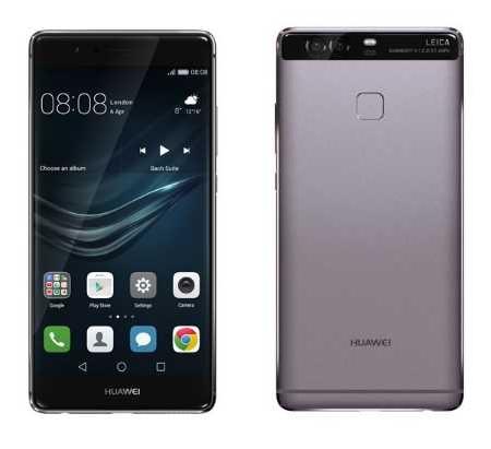 Huawei P9 SIMフリースマートフォン EVA-L09