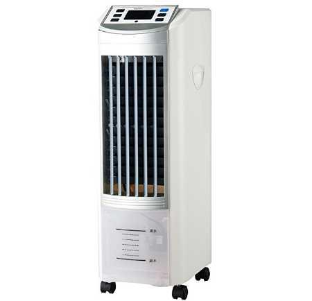 エスケイジャパン フルリモコン冷風扇 SKJ-WM50R2