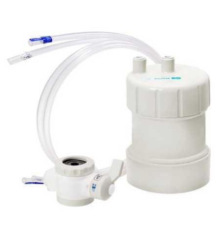 キッツ マイクロフィルター 浄水器 ピュリフリー PF-W4