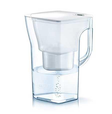 ブリタ 浄水 ポット 1.3L ナヴェリア BJ-NWS
