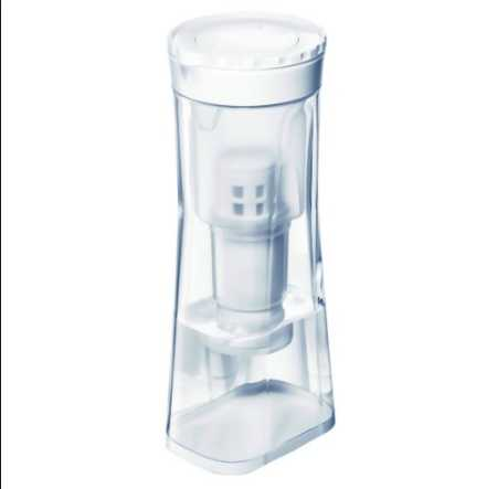 三菱レイヨン・クリンスイ ポット型浄水器 CP015-WT