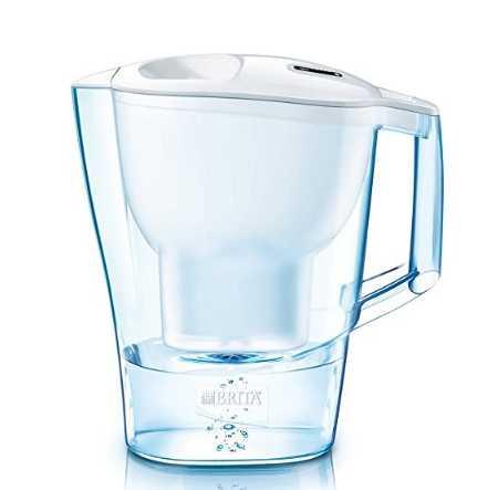 ブリタ 浄水ポット 2.0L アルーナXL