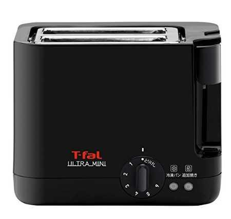 ティファール トースター TT2118JP