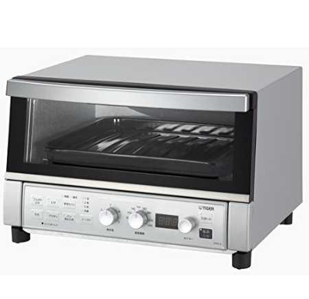 タイガー コンベクション オーブン トースター KAS-G130-SN