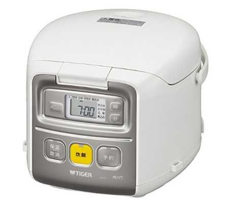 タイガー マイコン 炊飯器 JAI-R551
