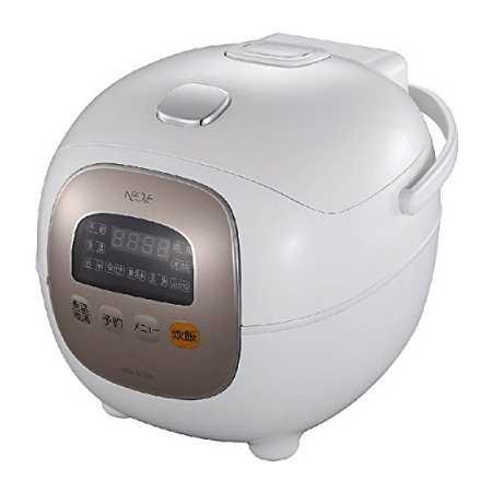 ネオーブ 炊飯器 3.5合 NRM-M35A