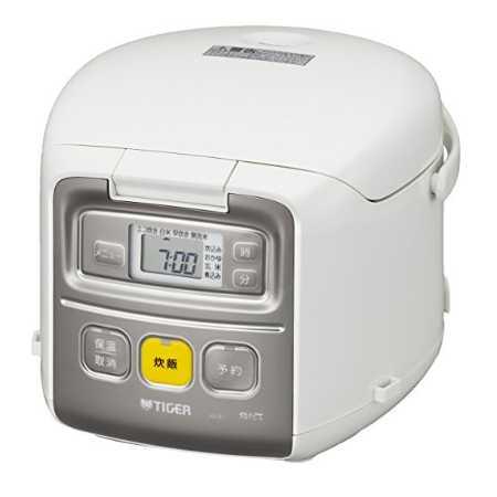 タイガー マイコン 炊飯器 JAI-R551-W