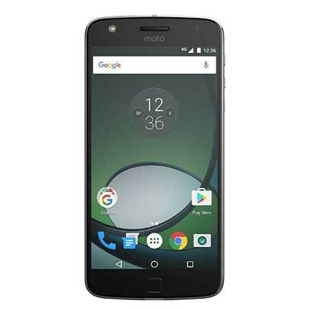 モトローラ スマートフォン Moto Z Play 32GB AP3787AE7J4