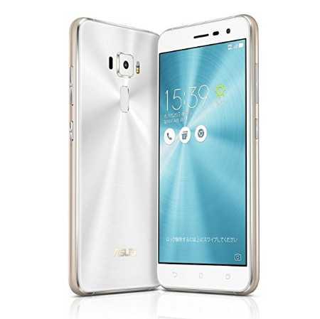 エイスース ZenFone 3 64GB ZE552KL-WH64S4