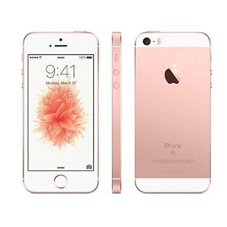 アップル iPhone SE SIMフリー iPhone SE 64GB RG MLXQ2J/A