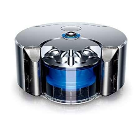 ダイソン ロボット掃除機 360Eye RB01N
