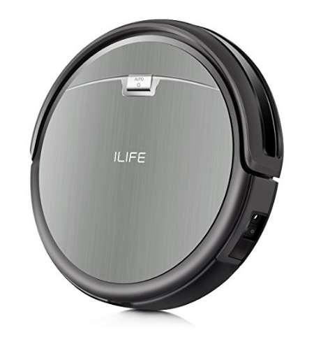 ILIFE A4s ロボット自動掃除機 IFRA4-01