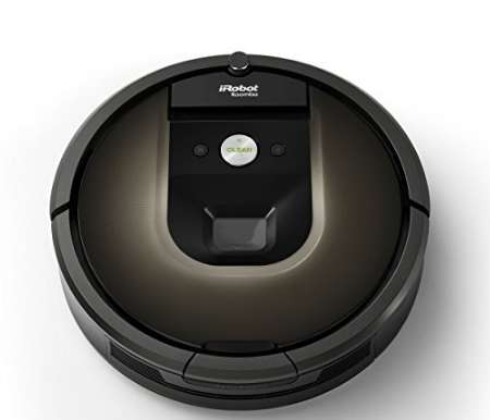 iROBOT ルンバ980 R980060
