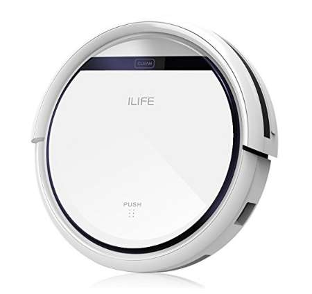 ILIFE ロボット掃除機 V3s Pro