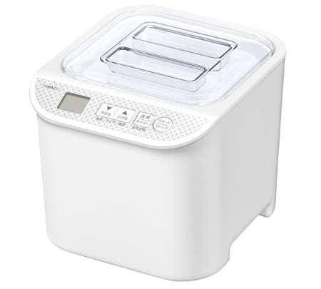 山善 ヨーグルトメーカー 発酵食メーカー 発酵美人 YXA-100
