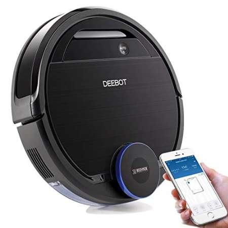 エコバックス ロボット掃除機 DEEBOT OZMO 930 ディーボット オズモ 930