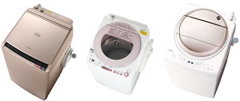 型 縦 洗濯 おすすめ 機