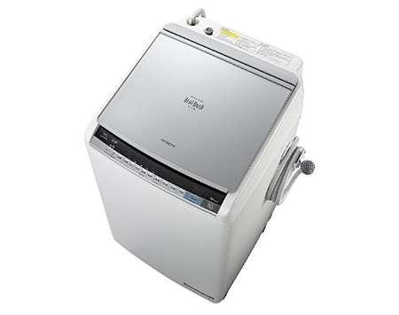 縦型洗濯乾燥機