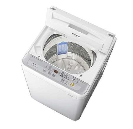 パナソニック 全自動洗濯機 5.0kg NA-F50B10