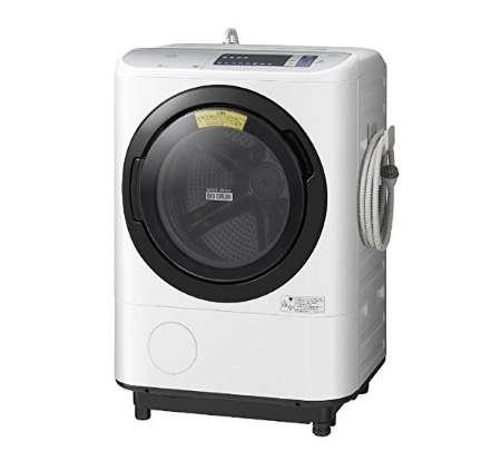 シャープ 洗濯乾燥機 ドラム式 プラズマクラスター搭載 洗濯10㎏ 乾燥6㎏ ES-ZP1-NL
