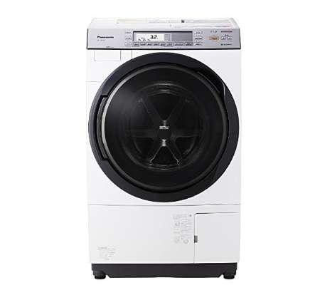 パナソニック ドラム式洗濯乾燥機 エコナビ 洗濯11kg 乾燥6㎏ NA-VX8700L