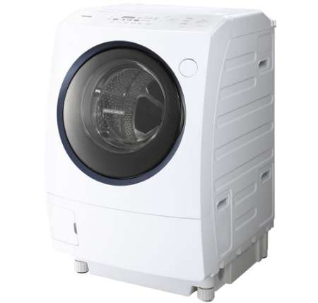 東芝 ドラム式洗濯乾燥機(ヒートポンプタイプ) 洗濯9kg 乾燥6kg TW-96A5L