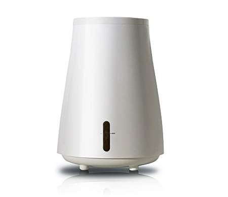 プリズメイト 空気を洗う気化式アロマ加湿器 PR-HF013