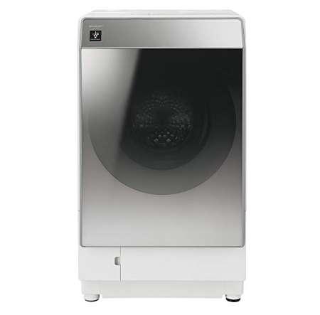 シャープ ドラム式洗濯乾燥機 洗濯11㎏ 乾燥6㎏ ES-P110-S