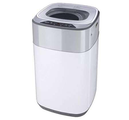 BESTEK 全自動洗濯機 小型 ミニ縦型 洗濯3.8kg BTWA01