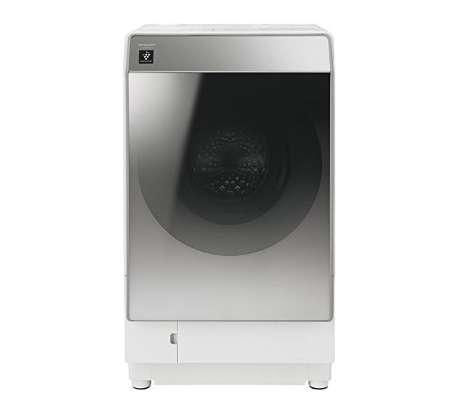 シャープ ドラム式洗濯乾燥機 洗濯11kg 乾燥6kg  ES-P110-S