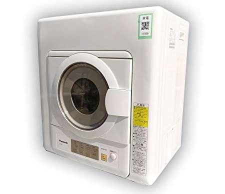 パナソニック 衣類乾燥機 6.0kg NH-D603