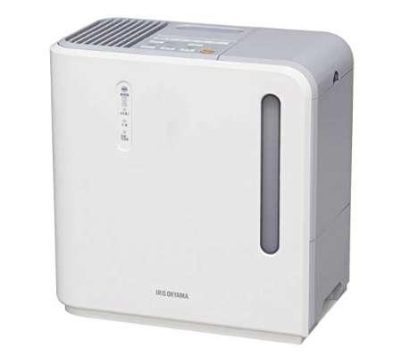 アイリスオーヤマ 加湿器 気化ハイブリッド式 EHH-500-H