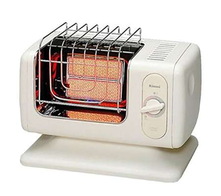 リンナイ ガス赤外線ストーブ R-483PMSIII