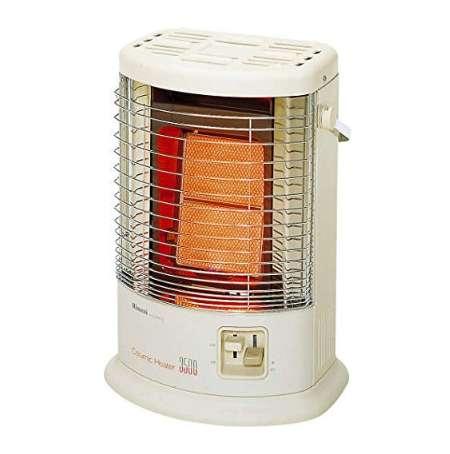 リンナイ ガス赤外線ストーブ R-852PMSIII