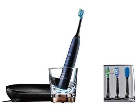 フィリップス ソニッケアー ダイヤモンドクリーン スマート 電動歯ブラシ HX9964/55