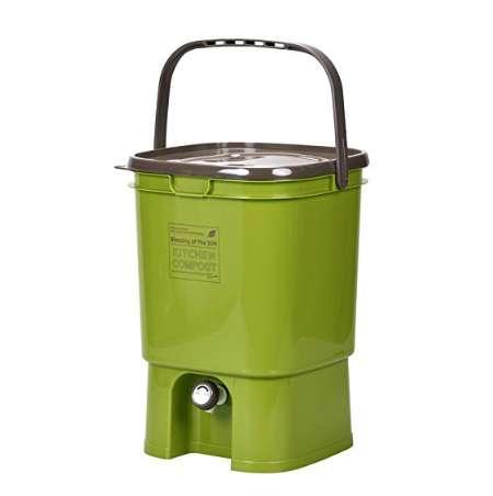伸和 家庭用 生ゴミ処理器 キッチンコンポスト 060823