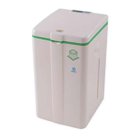 ランド・エコ 家庭用電動バイオ式生ゴミ処理機 ゼロボックス LAD-0901