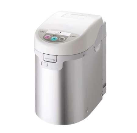 日立  キッチンマジック 家庭用生ごみ処理機 ECO-V30-S