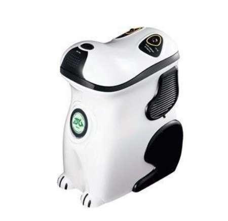 東北環境 生ゴミ処理機 ペットのフン処理ロボット Newサム TKB-210