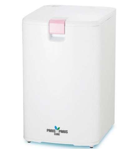 島産業 家庭用屋内型生ごみ処理機(乾燥式) PPC-01