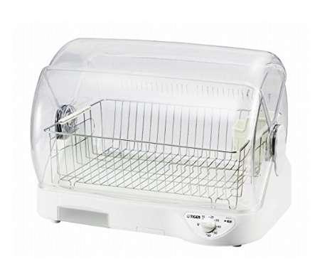 タイガー 食器乾燥機 サラピッカ DHG-H400