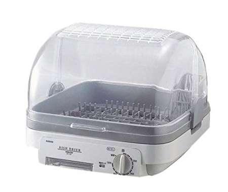 山善 食器乾燥器 YD-180