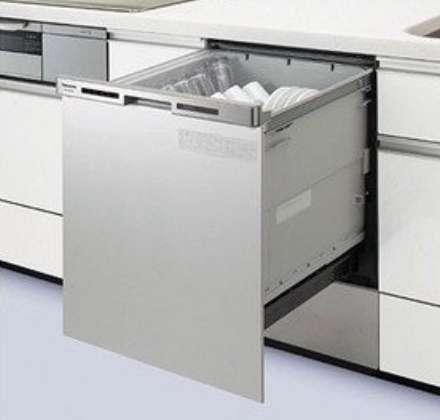 パナソニック ビルトイン食器洗い乾燥機 NP-45MC6T