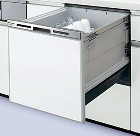 パナソニック ビルトイン食器洗い乾燥機 M7シリーズ NP-45MS7S